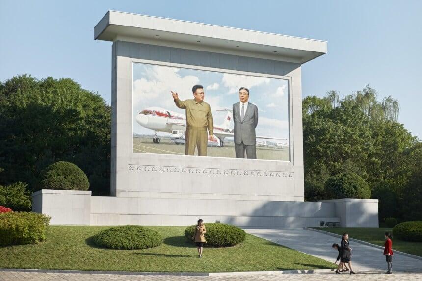 dear sky arthur mebiuss north koreas airline fy 6