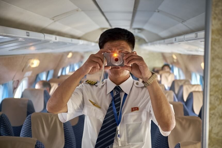 dear sky arthur mebiuss north koreas airline fy 8