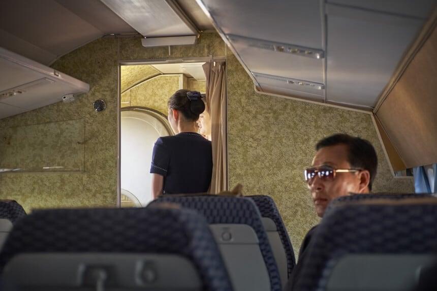 dear sky arthur mebiuss north koreas airline fy 9