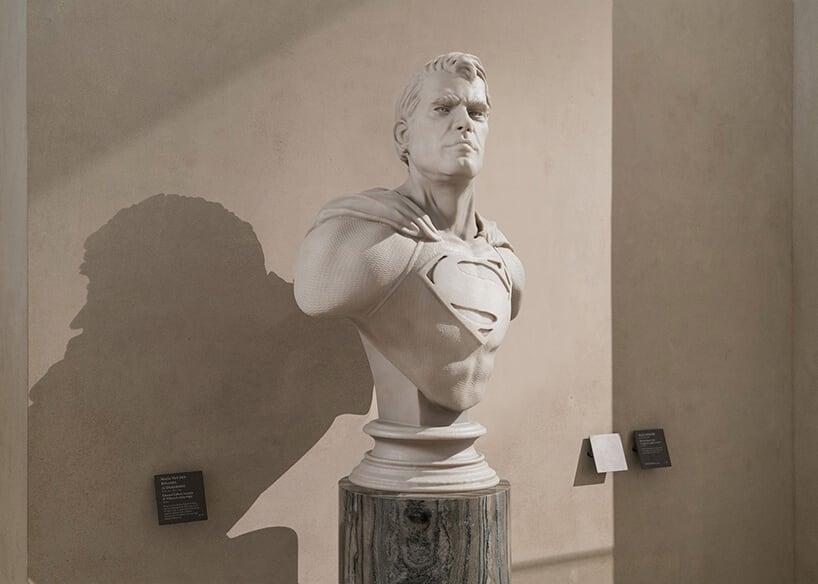 eo caillard stone super heroes fy 3