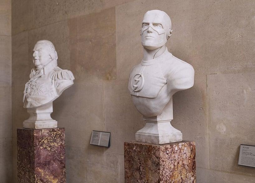 eo caillard stone super heroes fy 4