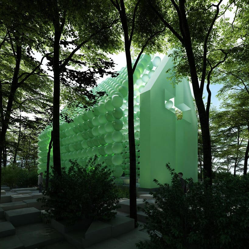 green chapel cyril lancelin fy 3