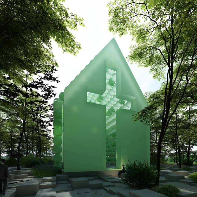 green chapel cyril lancelin fy 5