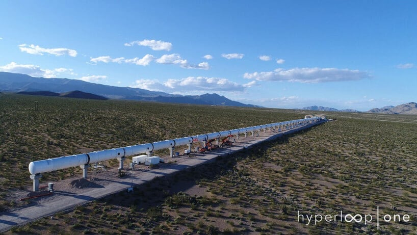 hyperloop fy 2