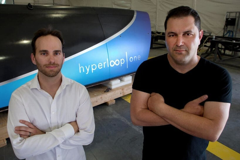 hyperloop fy 5