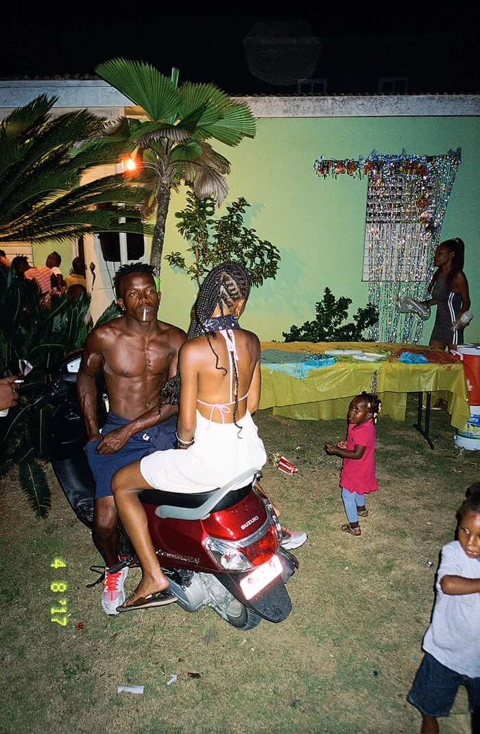 jamaicas ivar wigan fy 2