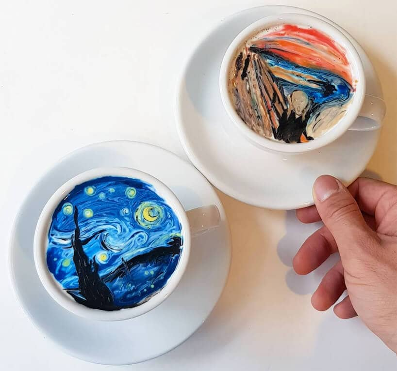 lee kang bin creamart latte art fy 6
