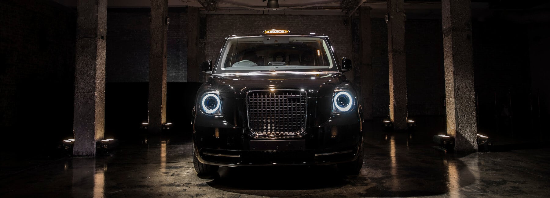 london electric vehicle company electric taxi fy 1
