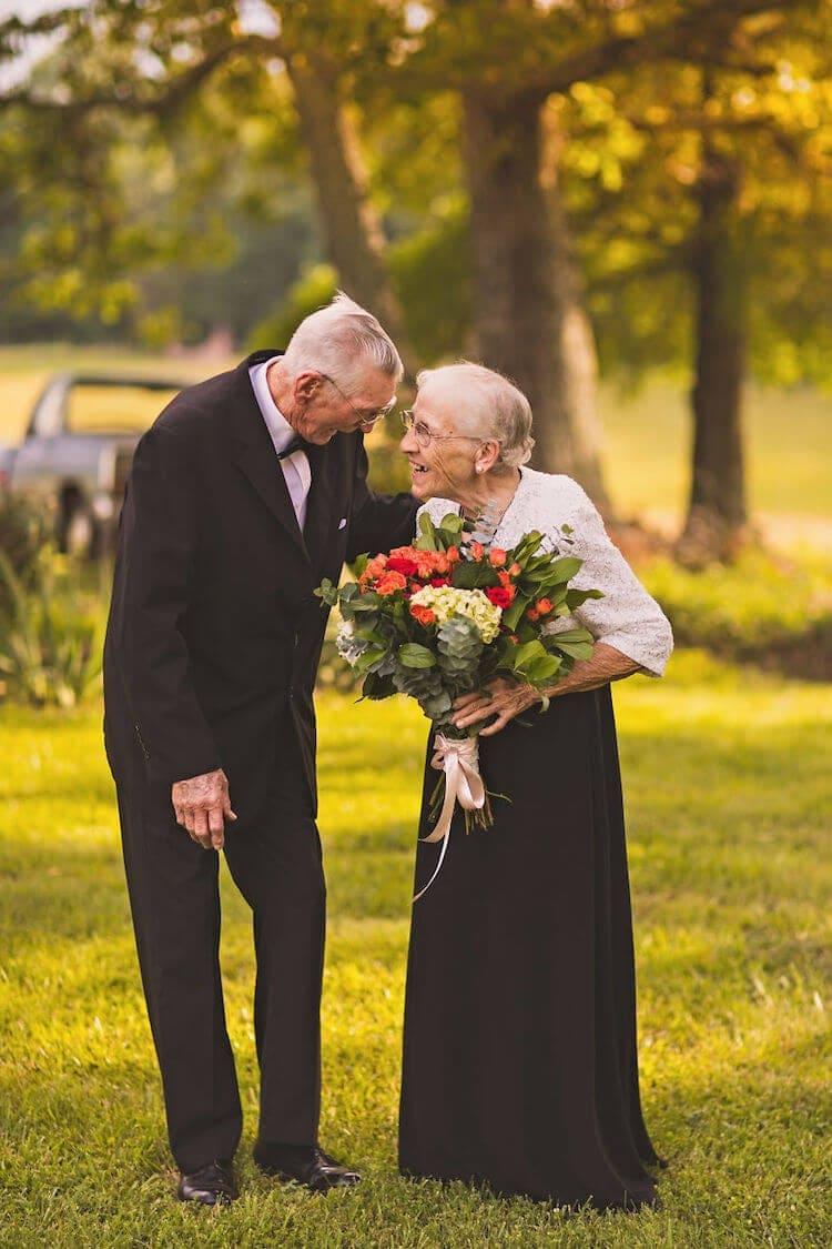 megan vaughan 65th wedding anniversary fy 5