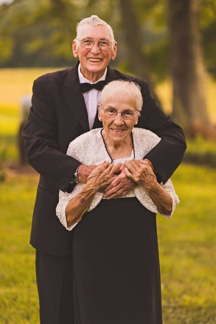 megan vaughan 65th wedding anniversary fy 8