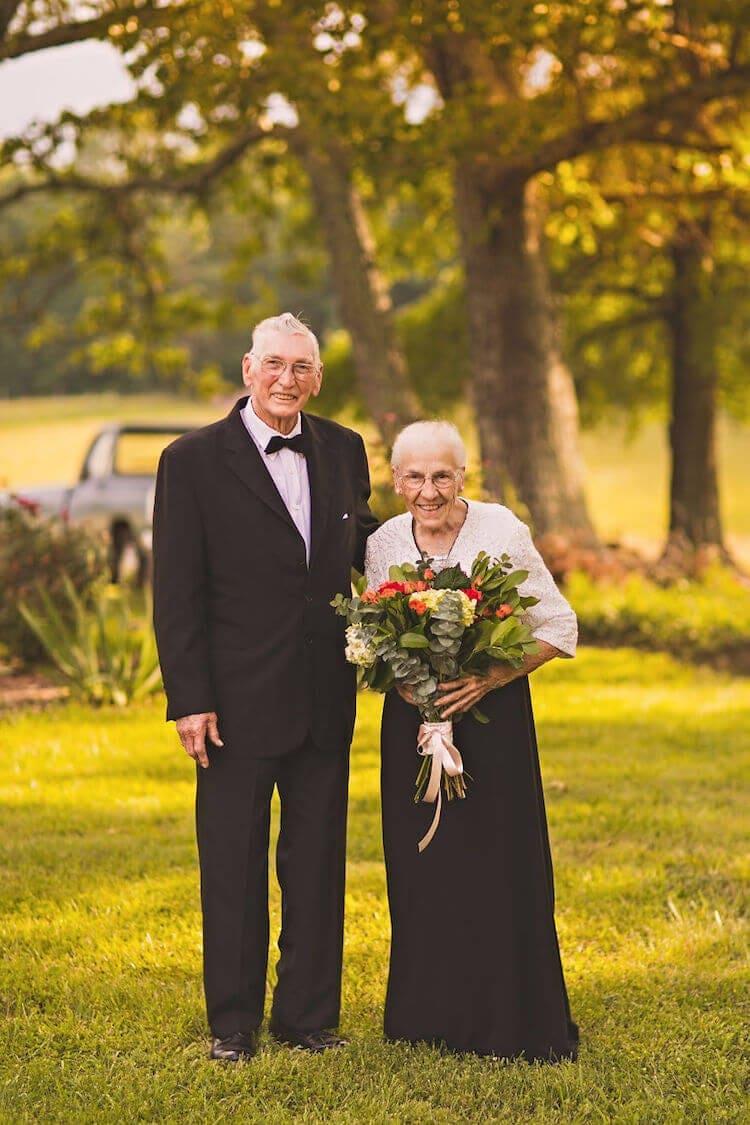 megan vaughan 65th wedding anniversary fy 9