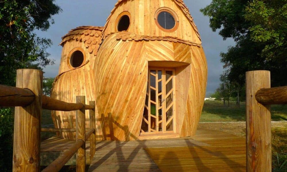 owl cabins bordeaux france 2