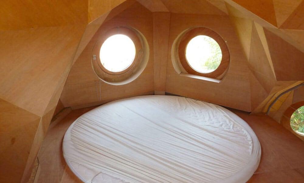 owl cabins bordeaux france 3