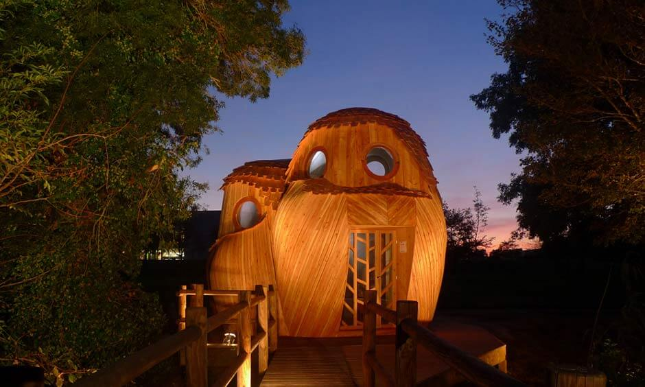 owl cabins bordeaux france 6