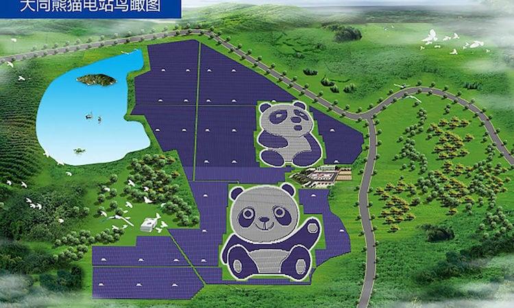 panda green energy china 2