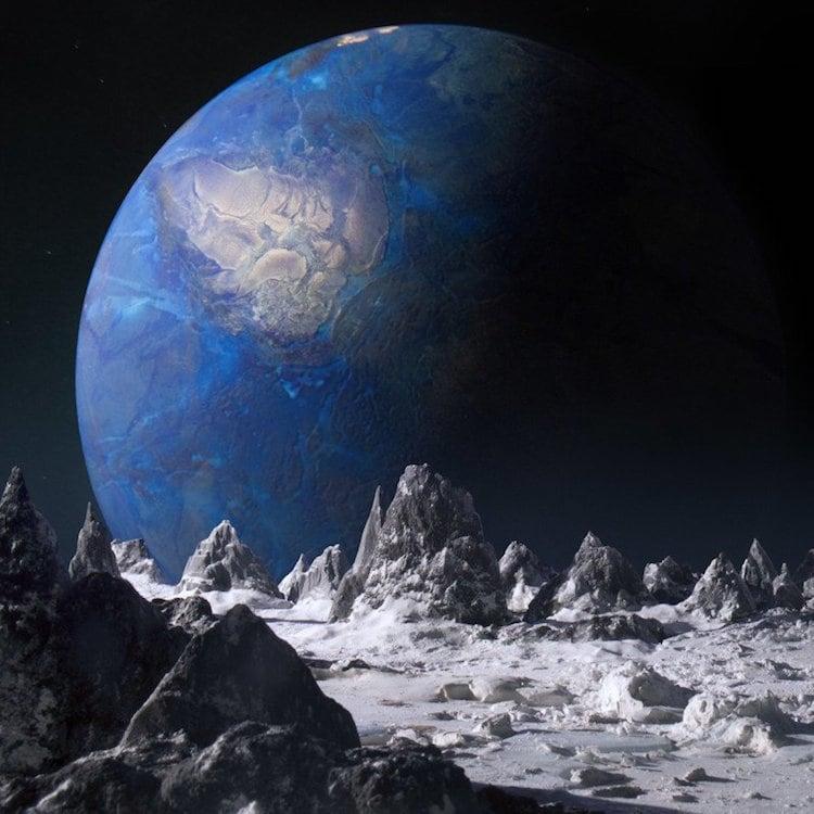 planet diorama photography adam makarenko fy 17