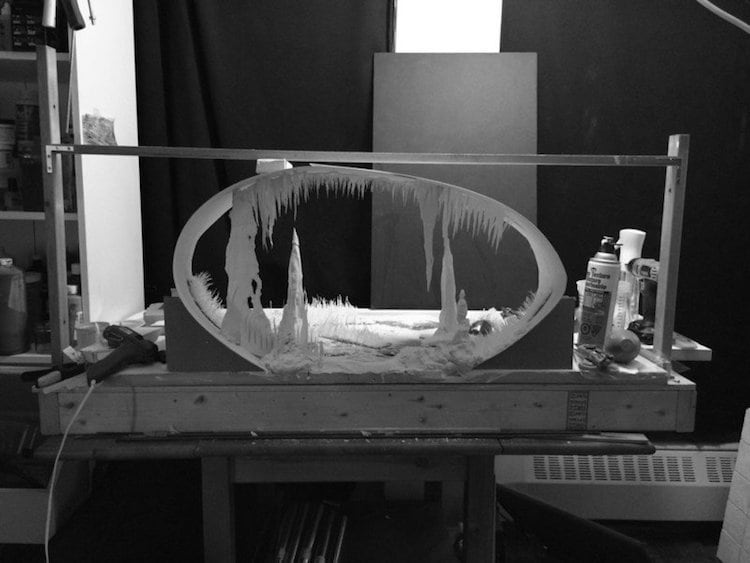 planet diorama photography adam makarenko fy 4