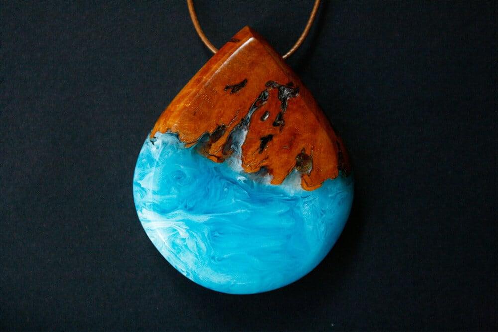 resin and wood jewelry britta boeckmann fy 3