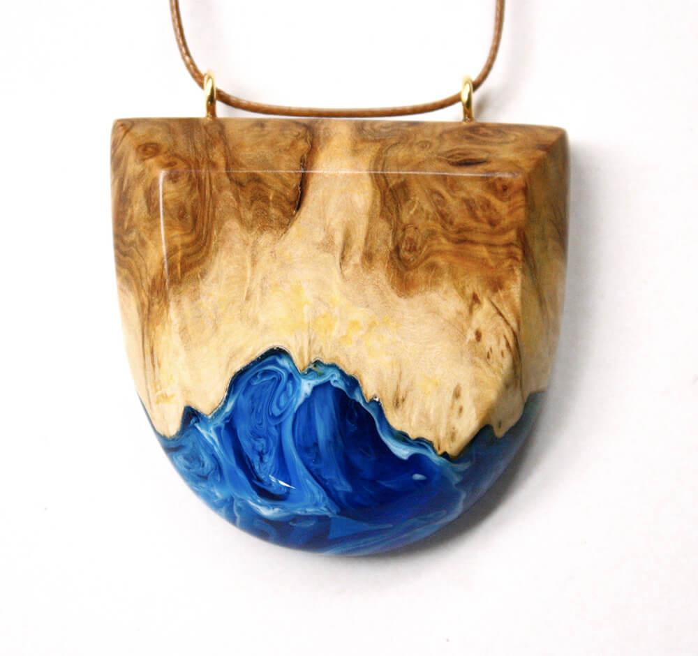 resin and wood jewelry britta boeckmann fy 6