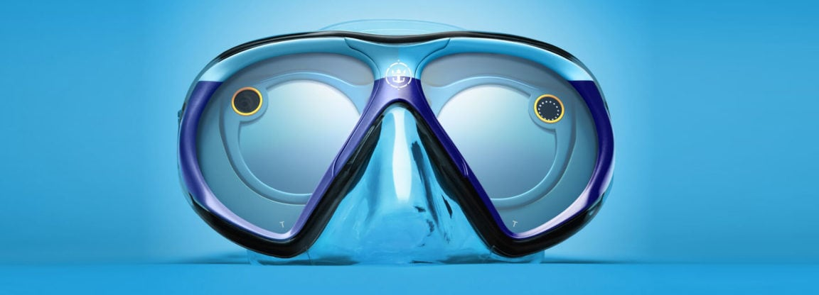 snapchat underwater goggles fy 1