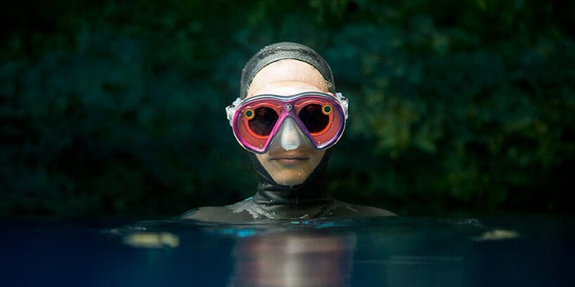 snapchat underwater goggles fy 3