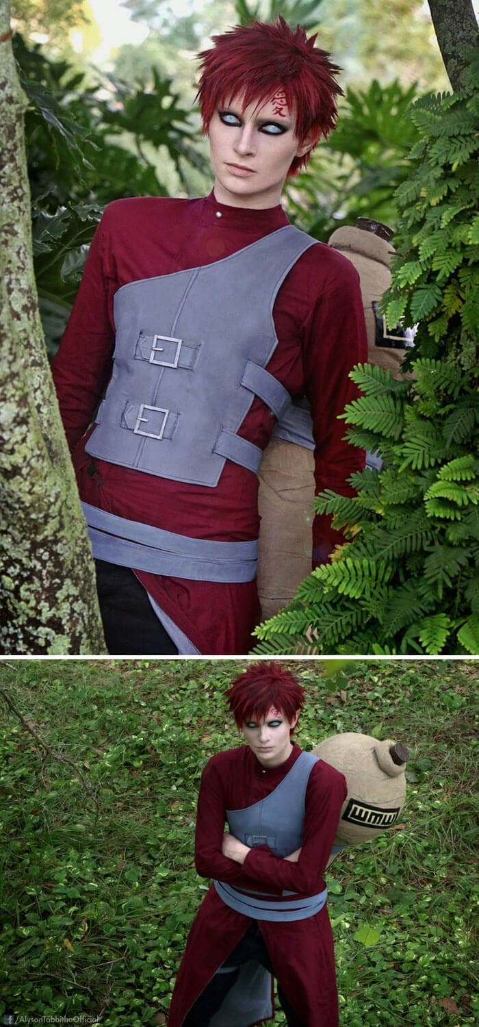 video game anime cosplay alyson tabbitha fy 5