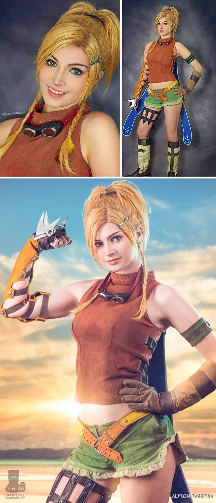 video game anime cosplay alyson tabbitha fy 9