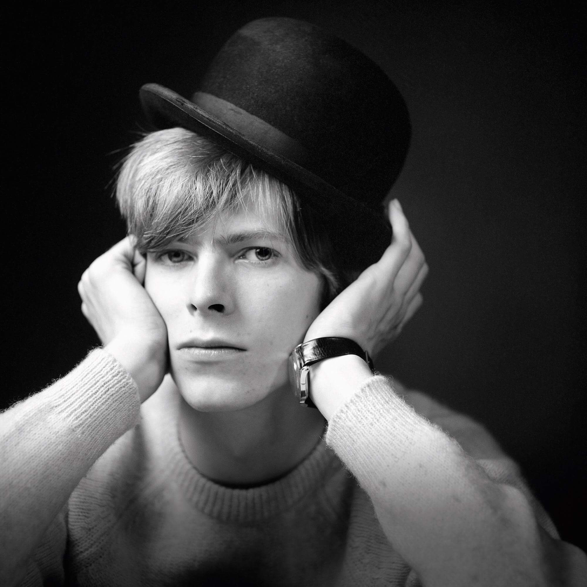 20 year old david bowie fy 2