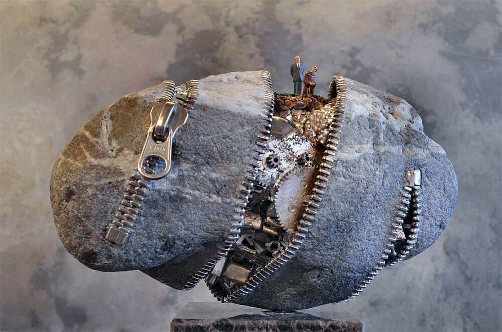 Hirotoshi Ito stones freeyork 1