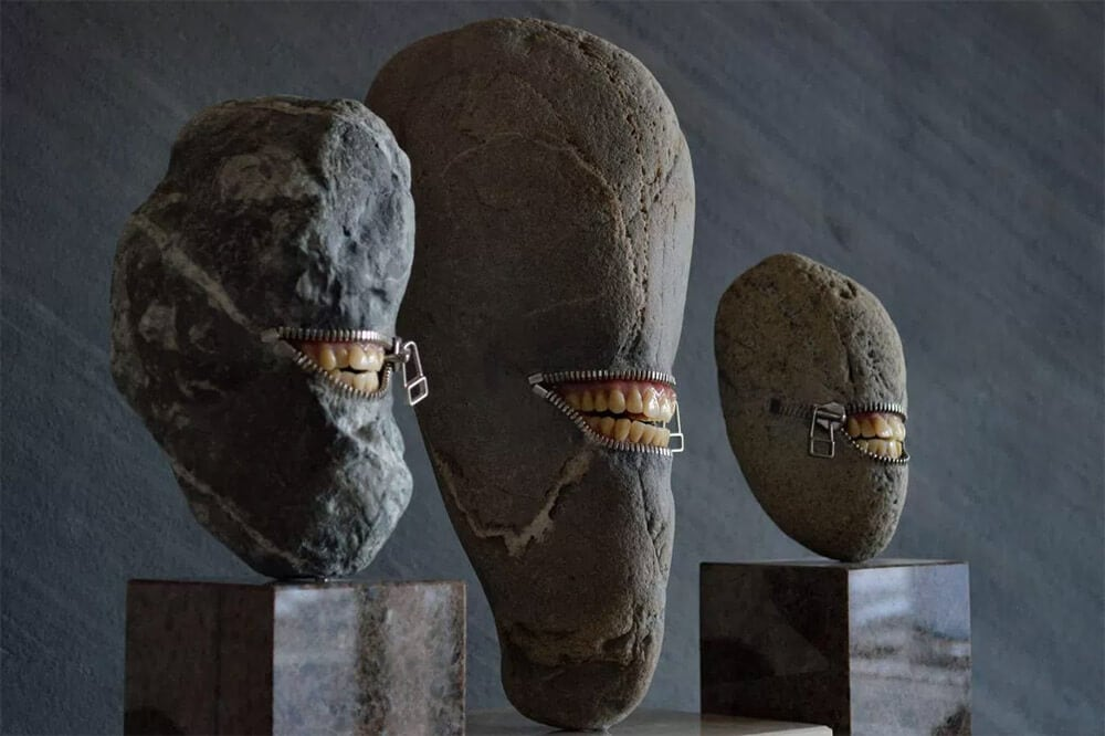 Hirotoshi Ito stones freeyork 5