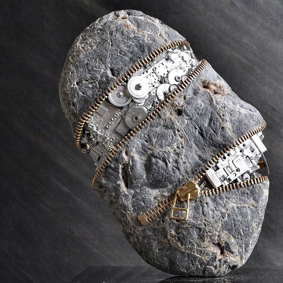 Hirotoshi Ito stones freeyork 7