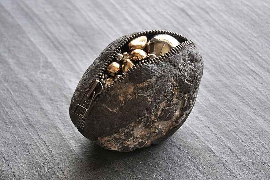 Hirotoshi Ito stones freeyork 8