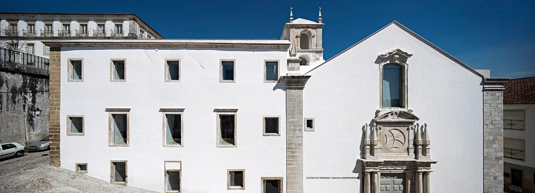 aires mateus trinity college renovation freeyork 1