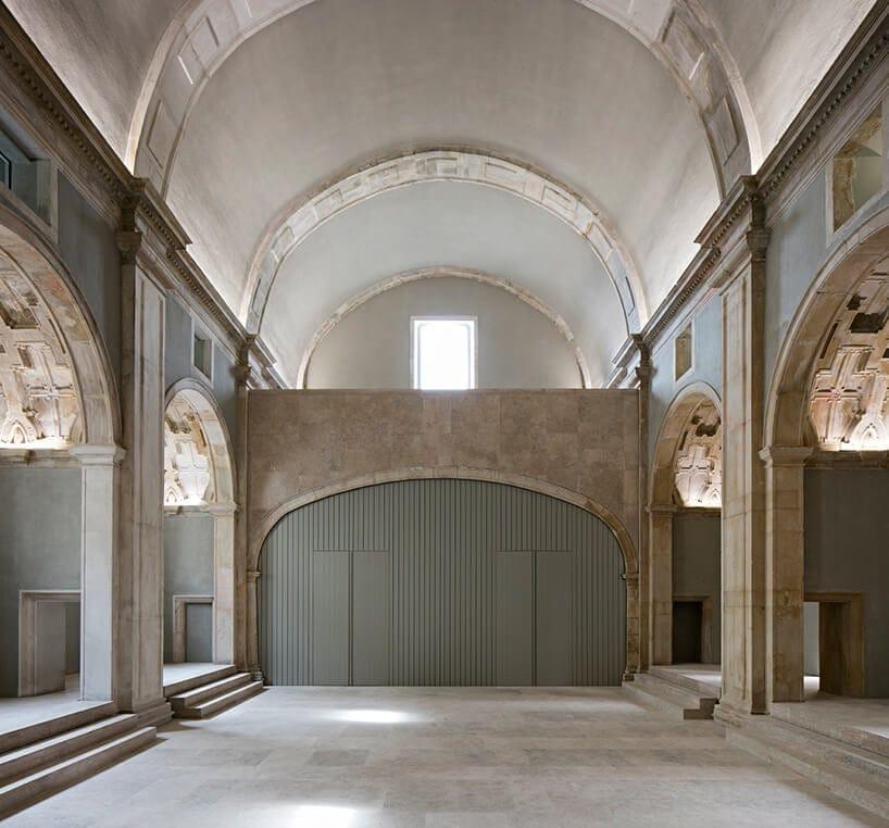 aires mateus trinity college renovation freeyork 10