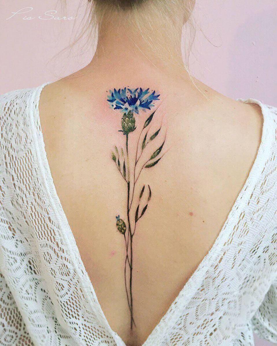 botanical tattoos pis saro freeyork 3