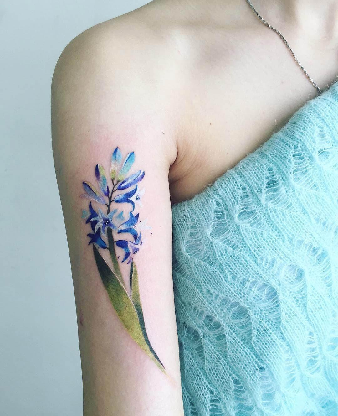 botanical tattoos pis saro freeyork 6