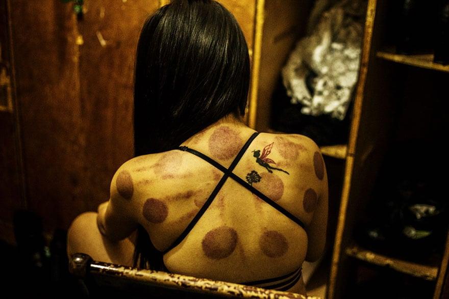 chinese underground clubs sergey melnitchenko freeyork 4