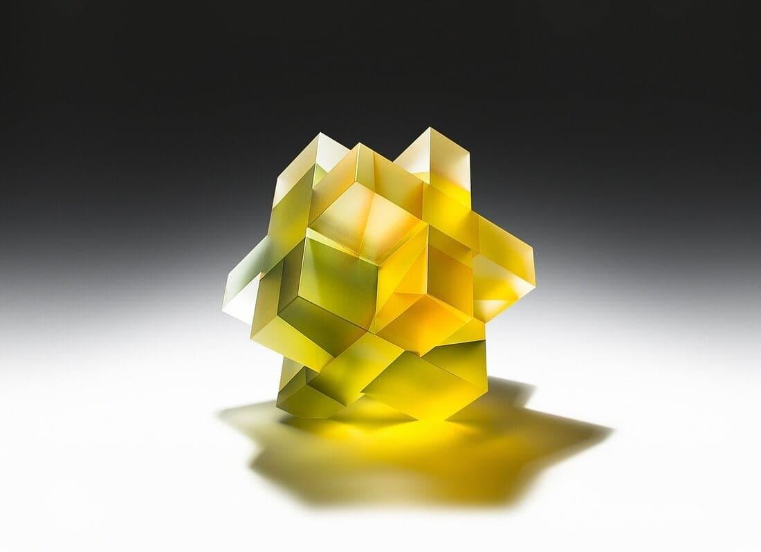 glass sculptures jiyong lee 1