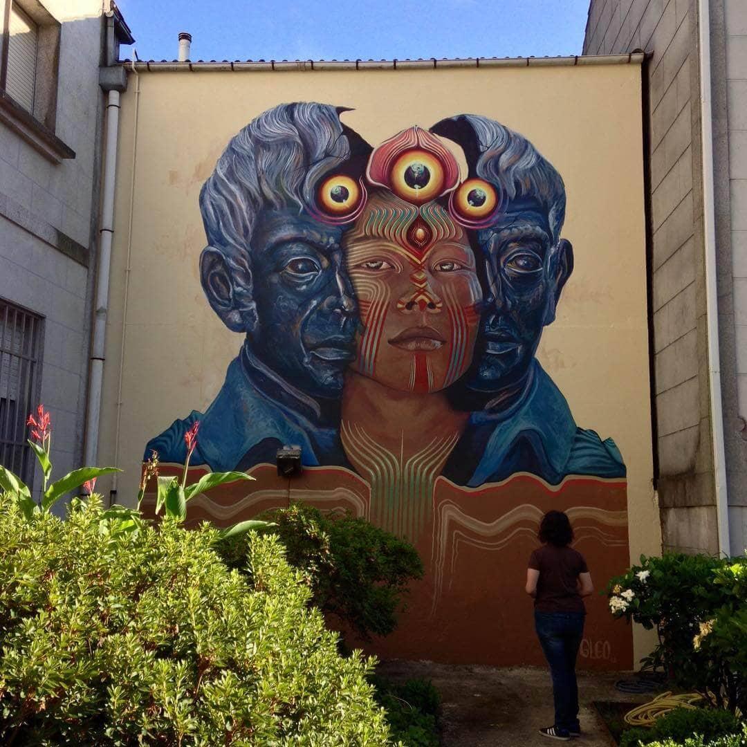 gleo murals fy 10