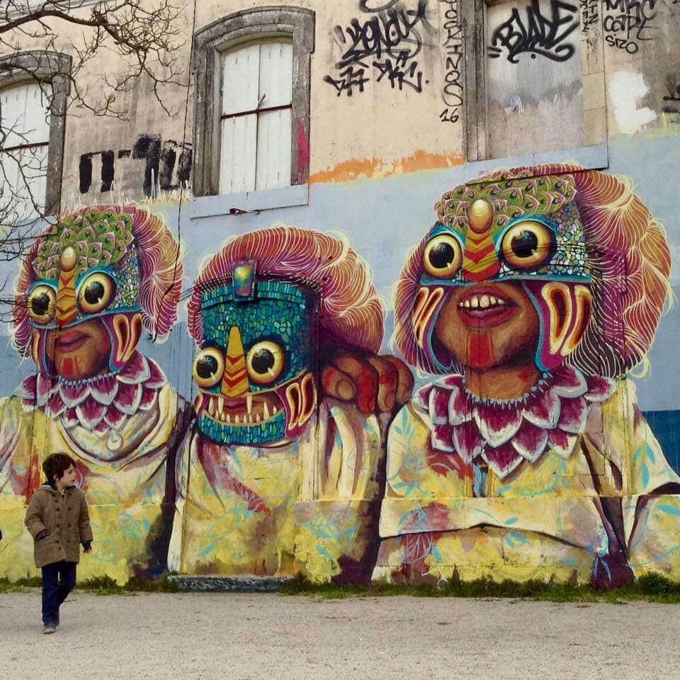 gleo murals fy 4