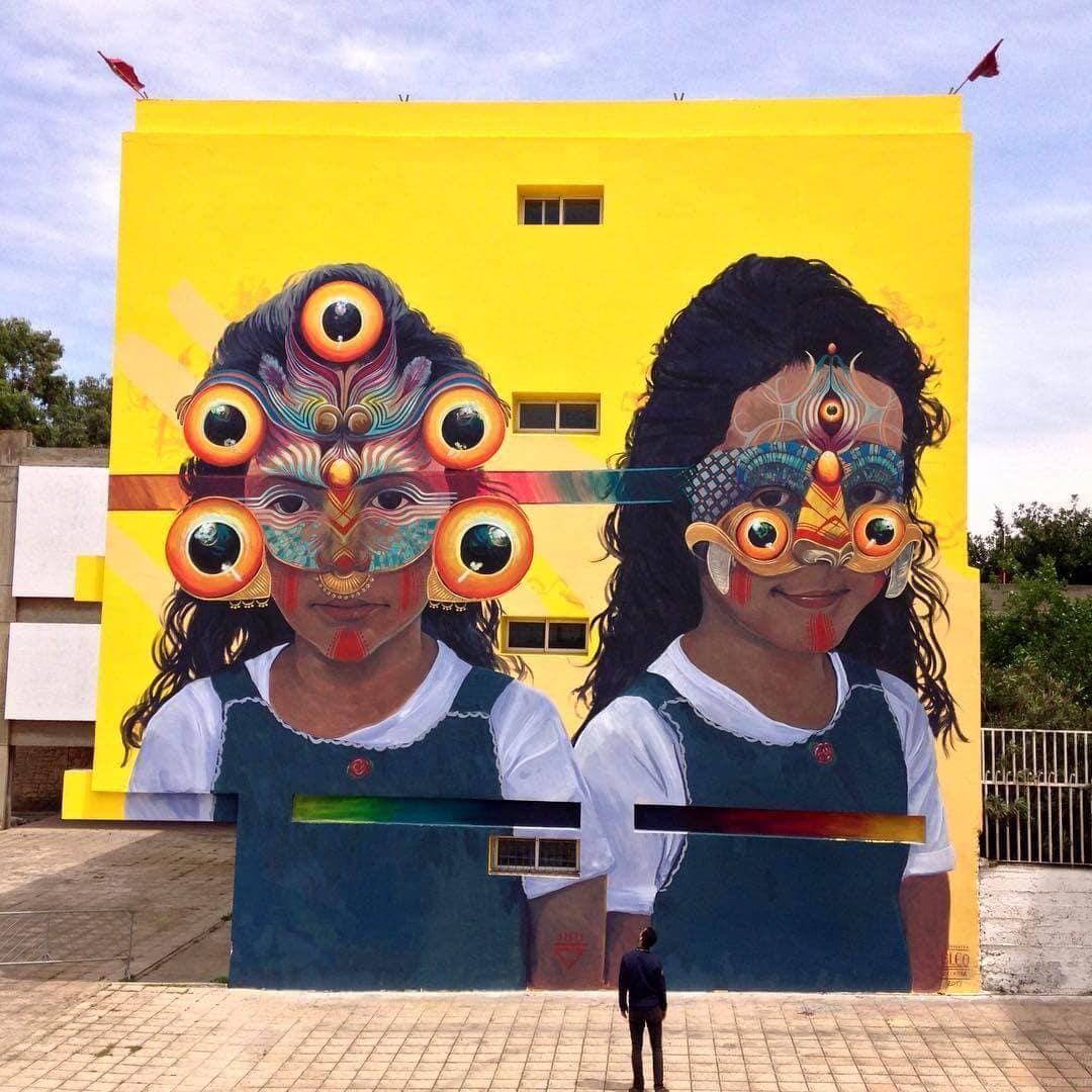 gleo murals fy 7