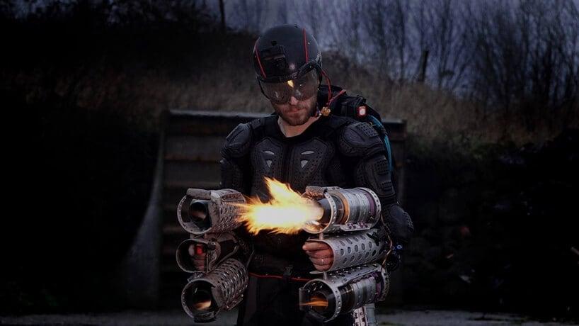 gravity iron man suit fy 1