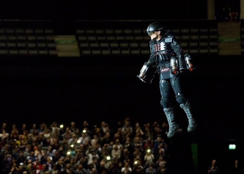 gravity iron man suit fy 5
