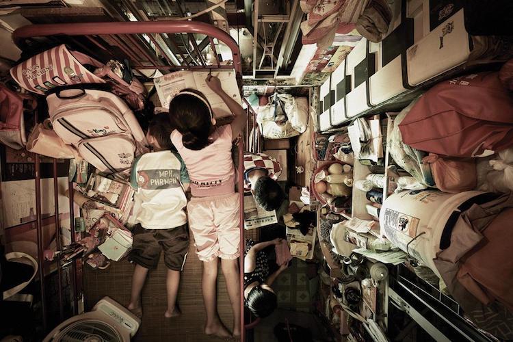 hong kong housing crisis benny lam fy 5