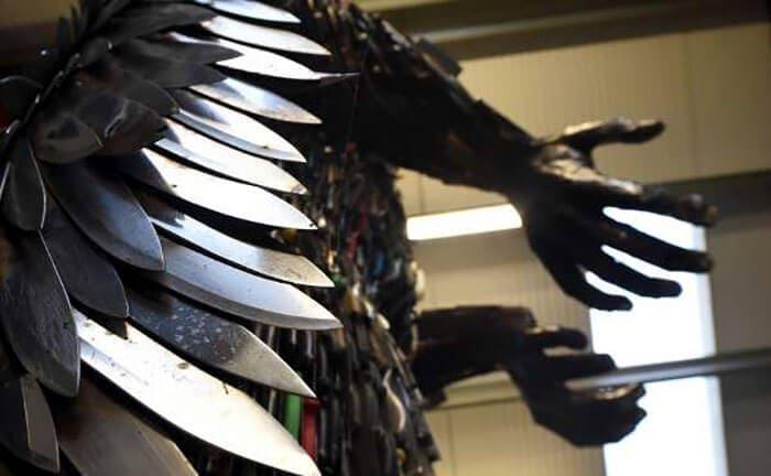 knife angel sculpture alfie radley fy 3