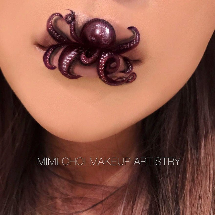 optical illusion make up mimi choi freeyork 1