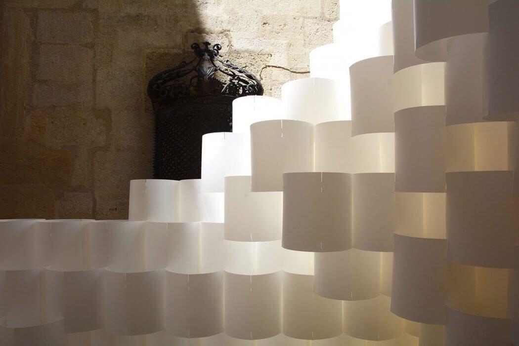 paper cloud installation studio 3a freeyork 3