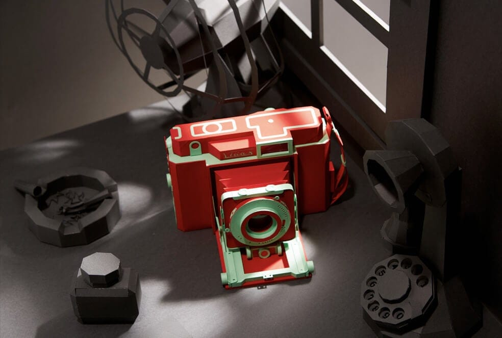 paper vintage film cameras freeyork 2