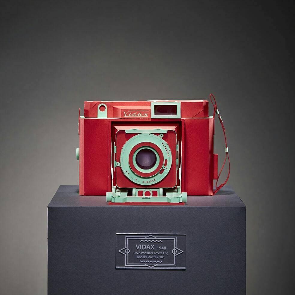 paper vintage film cameras freeyork 5