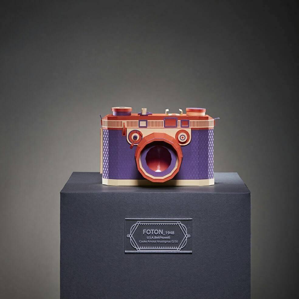 paper vintage film cameras freeyork 6